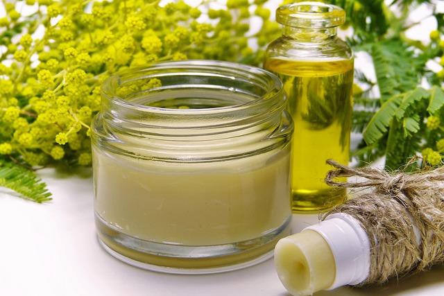 Beurre de karité : bienfaits et avantages du beurre de karité