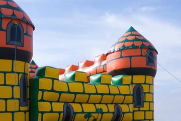 La meilleure offre de location chateau gonflable
