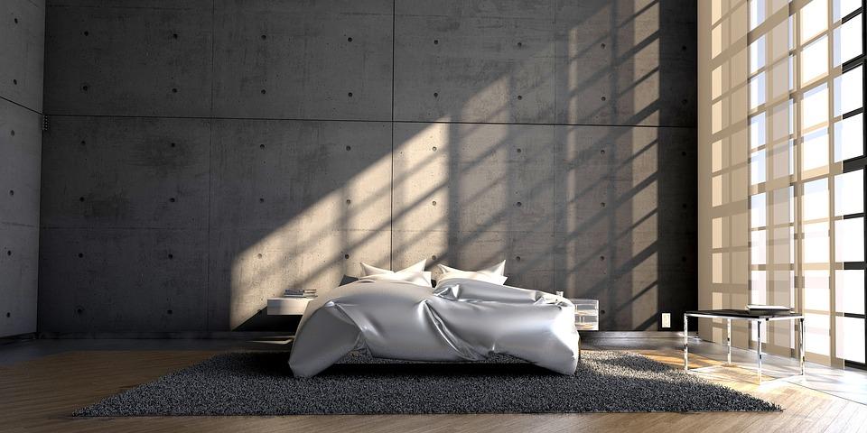 Lit de palette fait maison : Comment construire un beau lit à partir d'euro-palettes ?