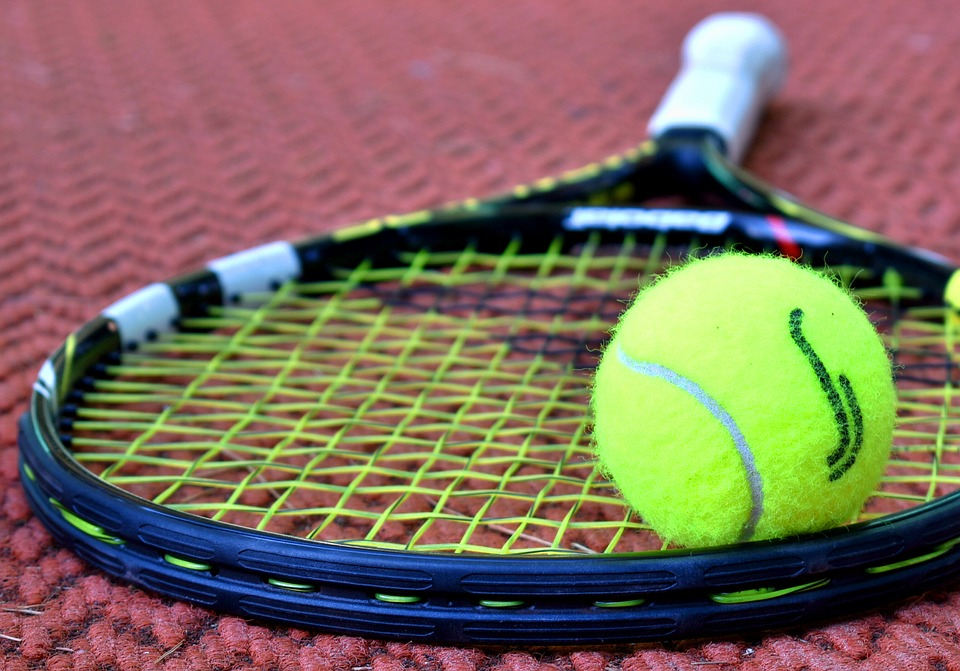 Tennis de padel : notions de base